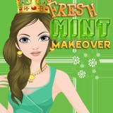 Fresh Mint Makeover