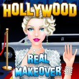 Hollywood Real Makeover