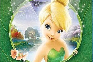 Tink Lost Treasure