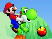 Mario Great Adventure 4